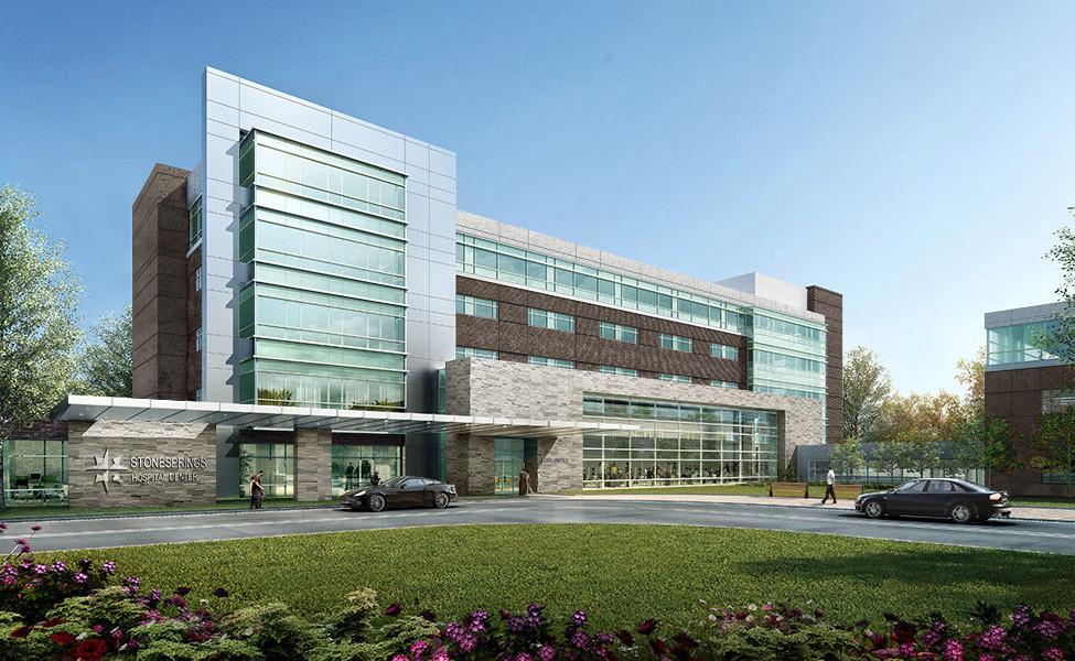 StoneSprings Hospital