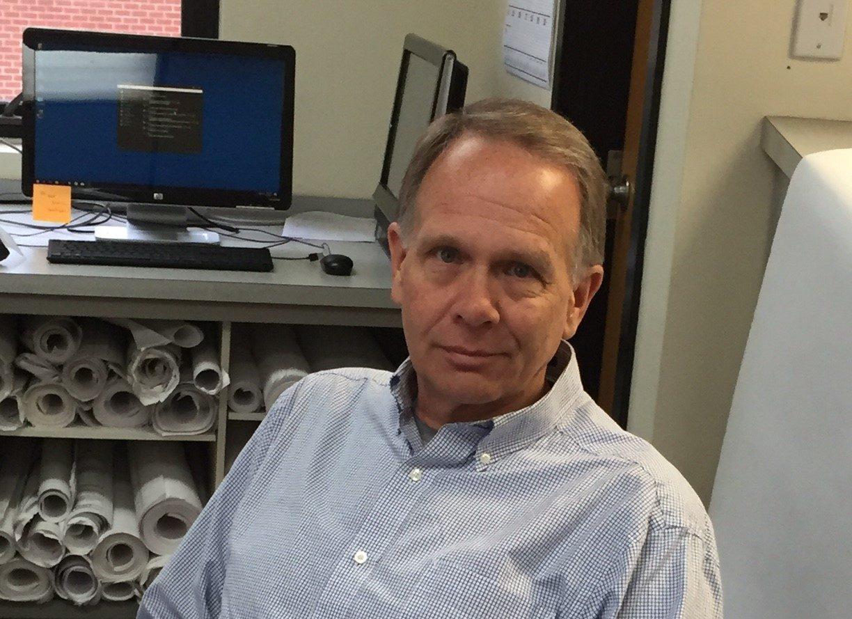 Gary Hilland