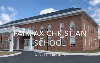 The Fairfax Christian School