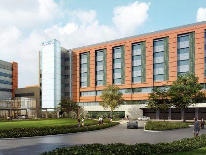 WAH-MOB (Washington Adventist Hospital)