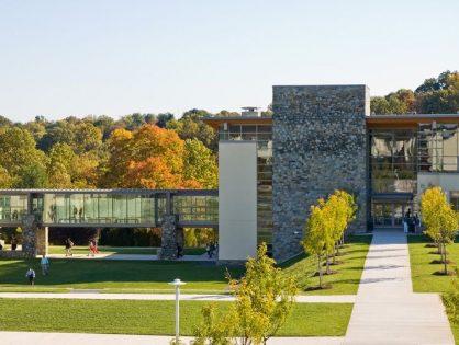 The Potomac School
