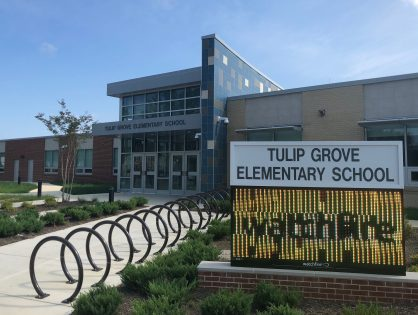 Tulip Grove Elementary School