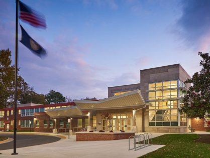 Waynewood Elementary School