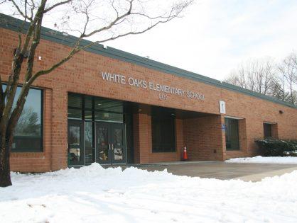 White Oaks Elementary School
