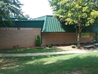Minnieville Elementary School